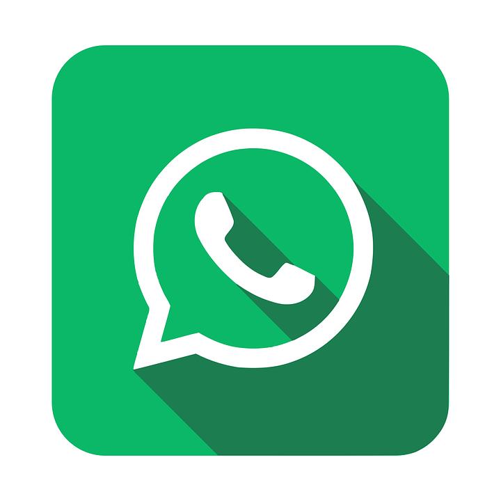 whatsapp symbool - PC Consult Noordenveld